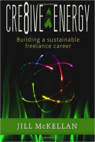 Cre8ive Enneergy: Building a Sustainable Freelance Career